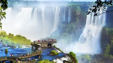Photo of Parque Nacional do Iguaçu retoma as atividades turísticas