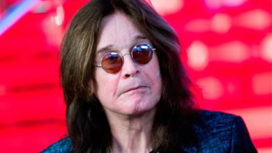 Photo of Ozzy Osbourne revela que está com Parkinson